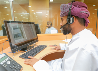 NCSI conducts a survey on use of ICT in Oman