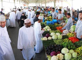 Inflation Rate in Sultanate Rises by 0.75 Percent in December 2018