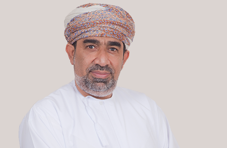 Statement of HE Dr. Khalifa Al-Barwani, CEO of  the Centre for about NODS