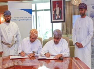 NCSI signs MoU with Oman Global Logistics Group