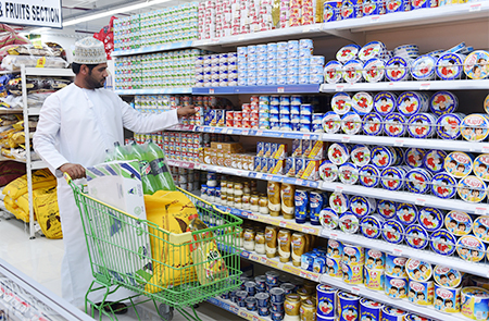 Oman's August inflation rises by 1.13 percent