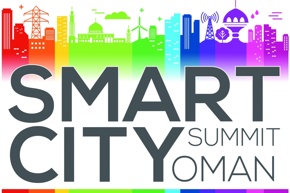 28 th and 29 th march. The Oman Smart Cities Summit discusses the use of geospatial techniques