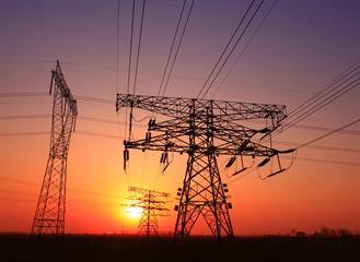 Gross electricity production rises 5.7%